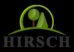 Logo Firma Hirsch